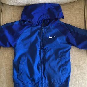 Toddler Nike Jacket